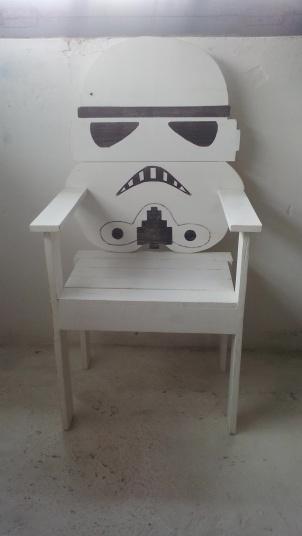 silla soldado imperial 1