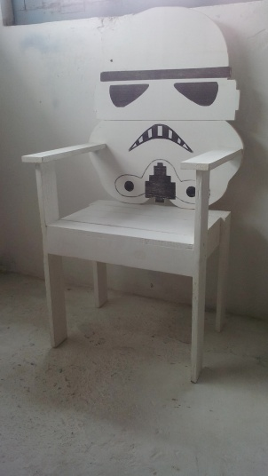 silla soldado imperial 2