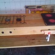 fabricacion cocinita 14
