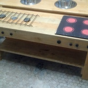 fabricacion cocinita 18